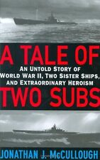 A Tale of Two Subs: An Untold Story of World War I