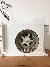 Haier DM32M Dehumidifier Intake Fan Blower Assembly Motor Wiring 0010206269