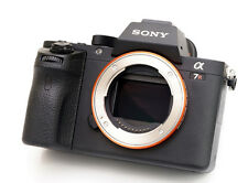 Sony A7R II M2 Digital Full Frame Mirrorless Camera (Body only) Express Shipping