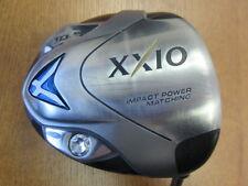 USED XXIO GOLF JAPAN XXIO6 10.5° Men's Driver MP600 Graphite shaft Stiff Flex