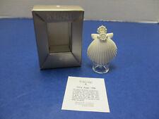 "Margaret Furlong Seashell Ornament 1996 Daisy Angel 2"" New in Box"