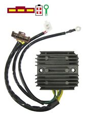 Pink Green 4 Wires Red Yellow Rectifier Honda CB100N