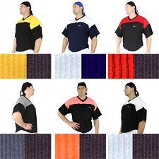 MORDEX T-Shirt zweifarbig fürs Gym, Fitness, Sport und Freizeit diverse Y