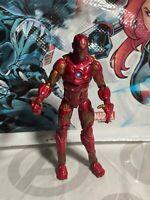 "Marvel Universe IRON MAN MARK II 3.75"" Action Figure Movie"