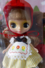 * WOW! BUTTERCAKE AFTERNOON PETITE BLYTHE PBL-48 * NRFB * NIB * FREE SHIP *