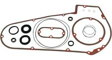 James Primary Gasket Seal O Ring Kit for Harley 1984-88 Softail 60538-85-K
