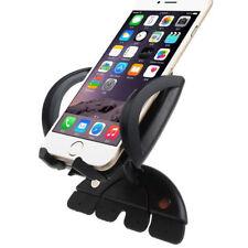 Support Universel Smartphone Mobile Sur Fente de Lecteur CD Voiture Auto iPhone