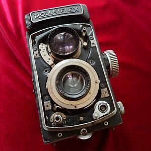 Rolleiflex Parts