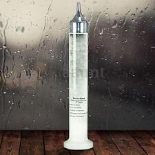 """00004000 8"""" Fitzroy Storm Glass Barometer Weather Forecast Meteorology Detect Home Decor"""