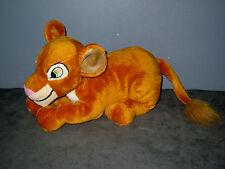 Peluche  Disney NALA du Roi Lion ( long: 30 cm )