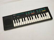 Vintage Yamaha® Pss-30 PortaSound Keyboard Synthesizer Tested Great Shape