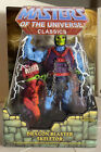 Masters Of The Universe Classics Dragon Blaster Skeletor For Sale