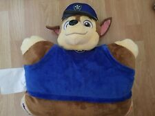 Paw Patrol Nickolodean Chase Pillow/Cushion