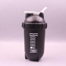 Warrior Protein Shaker for Whey Pre-Workout Powder Tumbler Mixer Cyclone Tornado