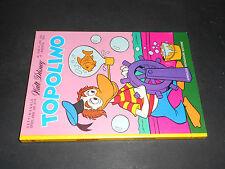 TOPOLINO LIBRETTO NR.1029 originale 17/08/1975 bollini - ECCELLENTE