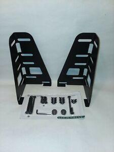 Zinus Headboard Bracket 14 Inch. Size Queen. Steel Size 5 In x 5 In x10 In.