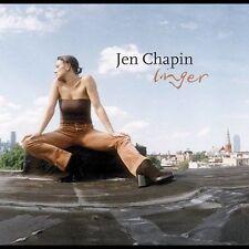 JEN CHAPIN - Linger CD - BRAND NEW/STILL SEALED! Harry Chapin Daughter Folk Pop