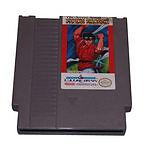FLYING DRAGON NES NINTENDO GAME COSMETIC WEAR