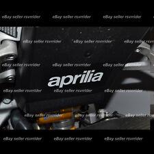 aprilia rsv4 white undertail decal fits 2009 2010 2011 2012 2013 models