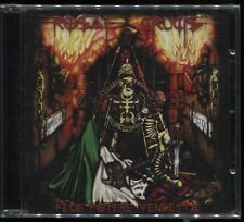 CD ROSAE CRUCIS FEDE POTERE VENDETTA 2009 SEALED