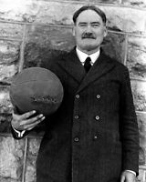 Basketball Inventor DR JAMES NAISMITH Glossy 8x10 Photo Print Coach Poster