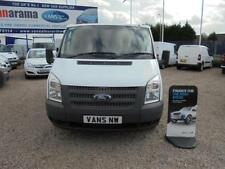 Right-hand drive Transit SWB Commercial Vans & Pickups