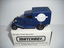 Matchbox Superfast Ford Contemporary Diecast Cars, Trucks & Vans with Limited Edition