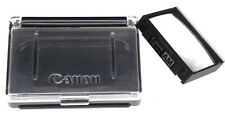 Canon AM Focusing Screen for New F-1  #1