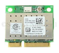 Lenovo ThinkPad 43Y6501 Ultra Wideband Card L54420 Wireless Usb Adapter