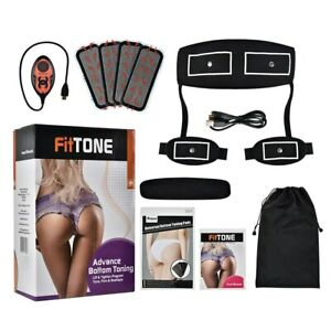 EMS Buttocks Toner Bottom Muscle Stimulator Intelligent Butt Lifting Slimming