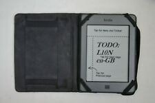 "Amazon Kindle Touch D01200 (4th Generation) 4GB Wi-Fi 6"" Silver"