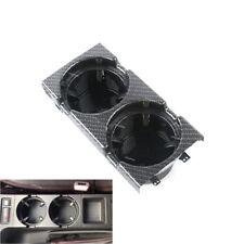 Carbon Fiber Cup Holder For E46 E90 BMW 325i 328i 323i 3 Series 323 325 328 330
