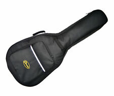 ACOUSTIC WESTERN / JUMBO GUITAR GIG BAG SOFT CASE CLEARWATER GIGBAG NEW