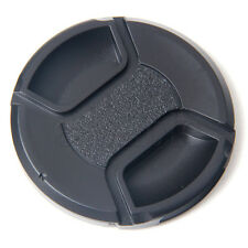 67mm Center Pinch Front Lens Cap for Canon EOS UV CPL MCUV ND8 IR Filter TW