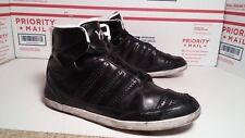 Used Worn Adidas Y-3 Yohji Yamamoto Street Sneakers Mens Sz 8.5 - Fast Ship -