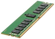 HPE 32GB (1X32GB) DUAL RANK X4 DDR4-2400 805351-b21 819412-001 MEMORY RAM