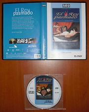 El Rey Pasmado [DVD] EL PAÍS, Imanol Uribe, María Barranco, Gabino Diego