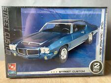 AMT 1:25 38162 Pontiac GTO 1972 Bausatz Top (BU85-25R10/1)