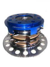CG 184 Twin Plate Clutch & Flywheel For Audi S3 2.0 BHZ CDLA CJX