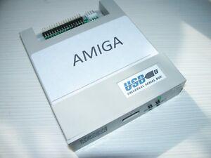 Amiga GOTEK FD Drive Deluxe Edition ADF + 8Gb USB latest update 3-Digit display