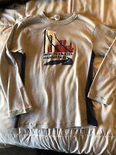 New York City Marathon Shirt 1983