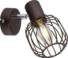 Bronze Light Fitting Globo 54801-1 Akin