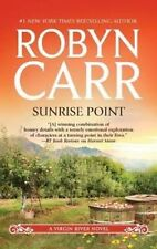 NEW Sunrise Point (Virgin River) by Robyn Carr