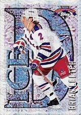 1996-97 Topps Picks Ice D #1 Brian Leetch