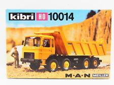Lot 17617 | Kibri ho b-10014 Man kipper Meiller 1:87 kit nuevo en OVP