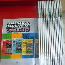 album/Almanacco illustrato del CALCIO 1971/1972/1973 Panini/Gazzetta dello Sport