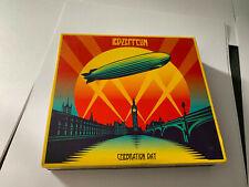 Led Zeppelin - Celebration Day - Led Zeppelin CD 2 DISC 081227970994