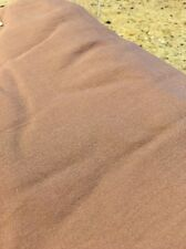 Lt. Brown/Tan Rayon Blend For Blouses!  2 1/2 Yard Piece