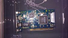 Netgear Fast Ethernet PCI Adapter