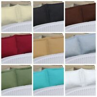 Pillow Shams King size , King Size 2PC Pillow Shams